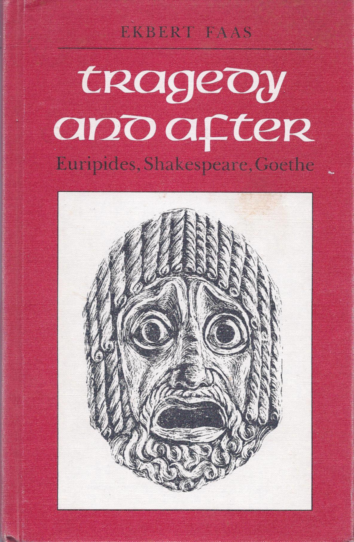 Euripides und goethe